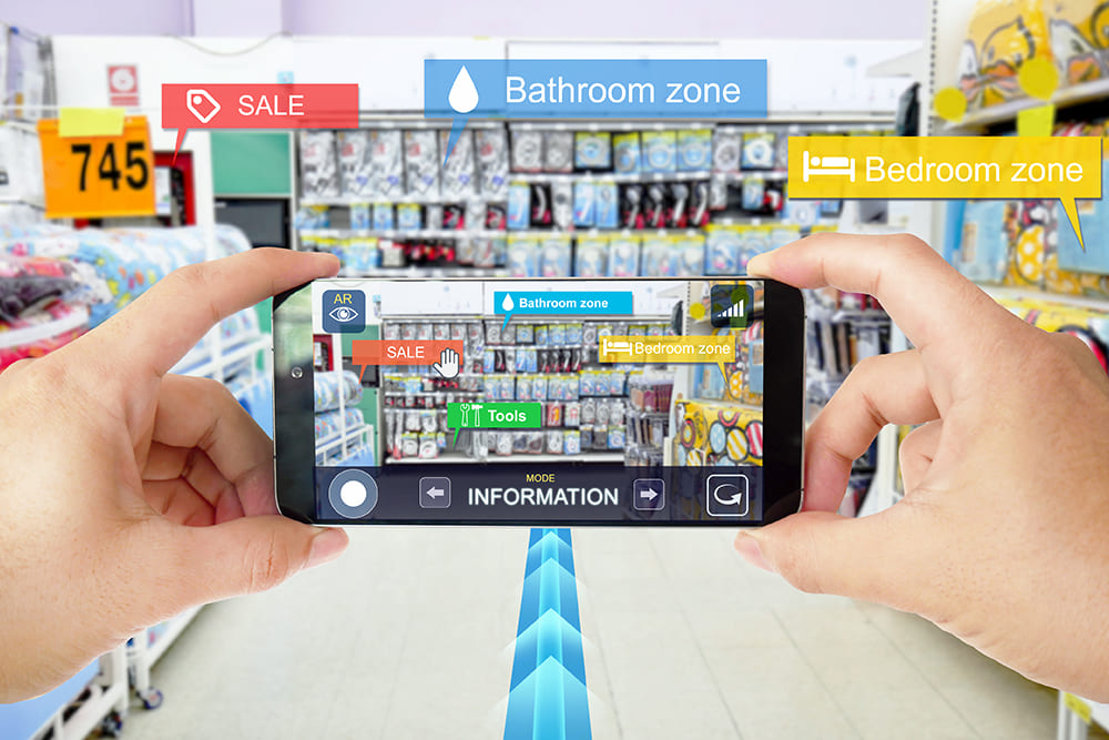 The 8 Biggest Retail Trends Every Retailer Needs To Be Ready For | Bernard Marr