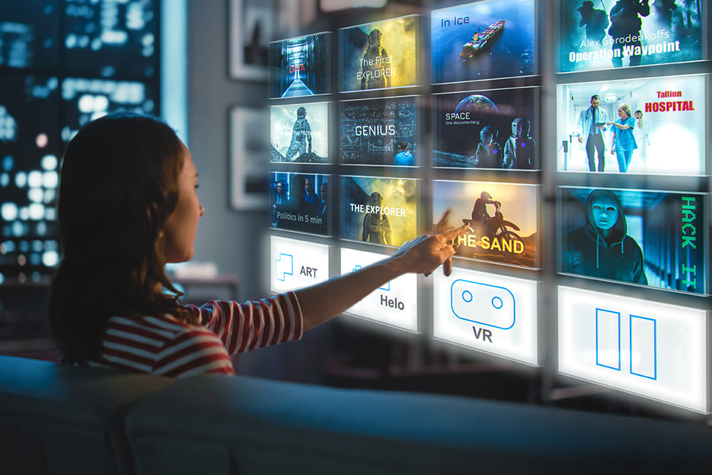 4 Ways Augmented & Virtual Reality Are Making Entertainment More Immersive | Bernard Marr