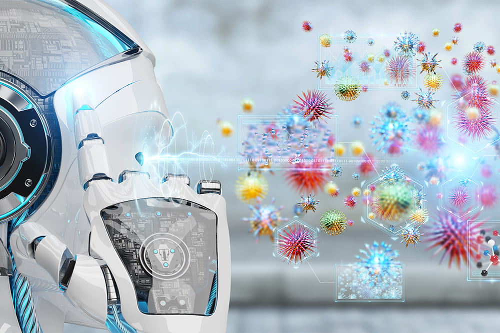Nanobots That Check Your Health | Bernard Marr