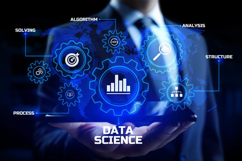 The 5 Biggest Data Science Trends In 2022 | Bernard Marr