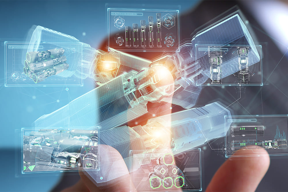 Which Technologies Have The Most Potential To Impact Your Business | Bernard Marr